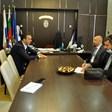 Бургас предлага на Сърбия терминал за транзитни товари в пристанището
