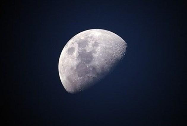 НАСА ще финансира план на Nokia за 4G мрежа на Луната
