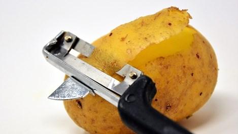 За какво още служи белачката за картофи в домакинството