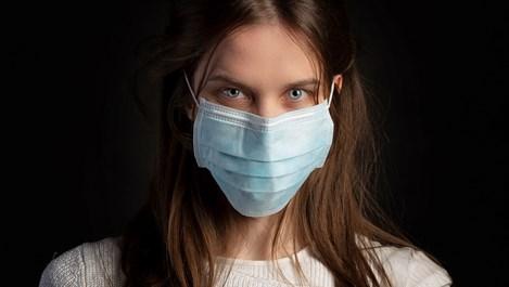Как да се грижим за кожата, след като носим маска