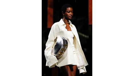 Диско визията се завръща триумфално в модата (галерия)
