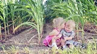 Любовта се учи в детството