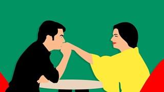 6 знака, че е влюбен във вас, и 6 знака, че само ви използва
