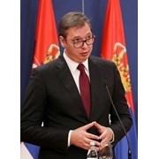 Вучич: БВП на Сърбия ще достигне рекордните 50 млрд долара