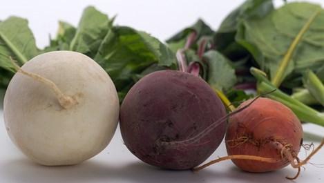Два бели зеленчука вършат чудеса за здравето