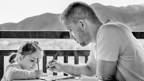 Какво трябва да знаят родителите, които имат талантливи деца