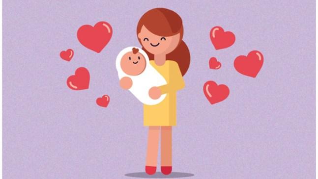 5 факта за вашето бебе, които ще ви изненадат