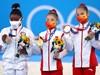 Класиране по медали на олимпидата