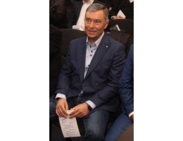 """Георги Попов: Наско Сираков се съгласи да вземе акциите на """"Левски"""""""