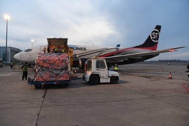 Логистичната компания SF Airlines продължава да разширява флота си