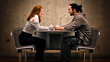 Гещалт терапия, или какво говори мястото на сядане за нас