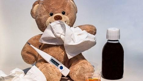За какво предупреждава кашлицата