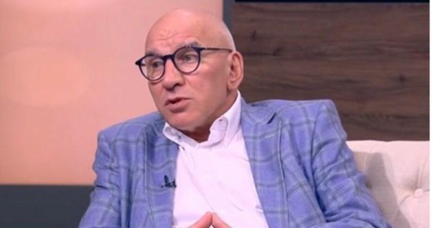 Левон Хампарцумян за новия външен дълг на България: Блестяща операция