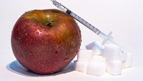 Пощадете панкреаса с правилните храни