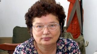 Дъщерята на Донка Паприкова продължава мисията на своята майка