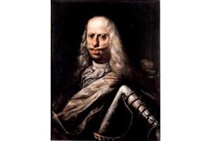 Портрет на Козимо III Медичи