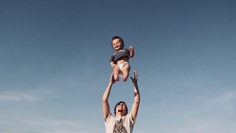 Петте най-чести проблема на новите родители
