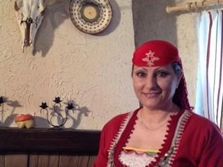 Историята на Марияна Павлова - най-ниският глас на Земята