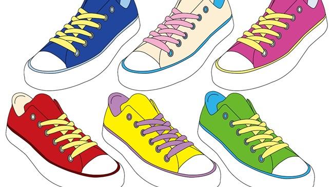 Как се избират детски обувки