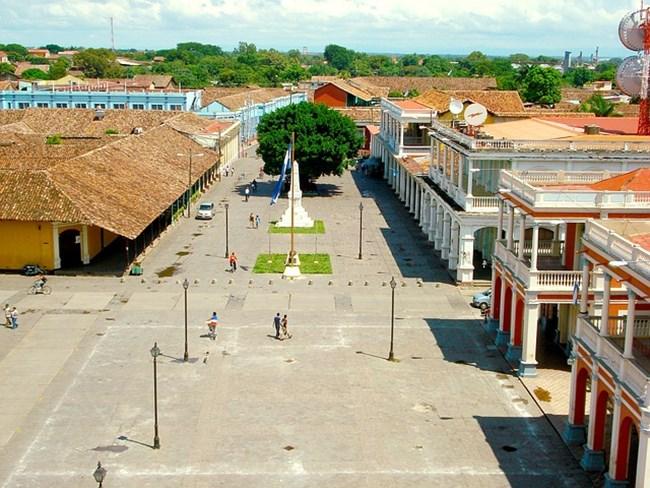 Никарагуа. СНИМКА: Pixabay
