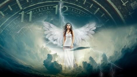 Ангелски числа: какво означават и как ни ръководят - първа част