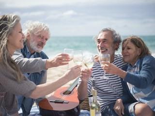 8 неща, които никой не ни казва за остаряването