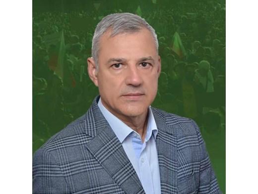 """Бизнесменът Минко, когото сочеха за шеф на """"президентската"""" партия, депутат на Манолова"""