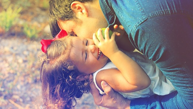 Важно е да не противоречите на детето нарочно, но да не му позволявате всичко