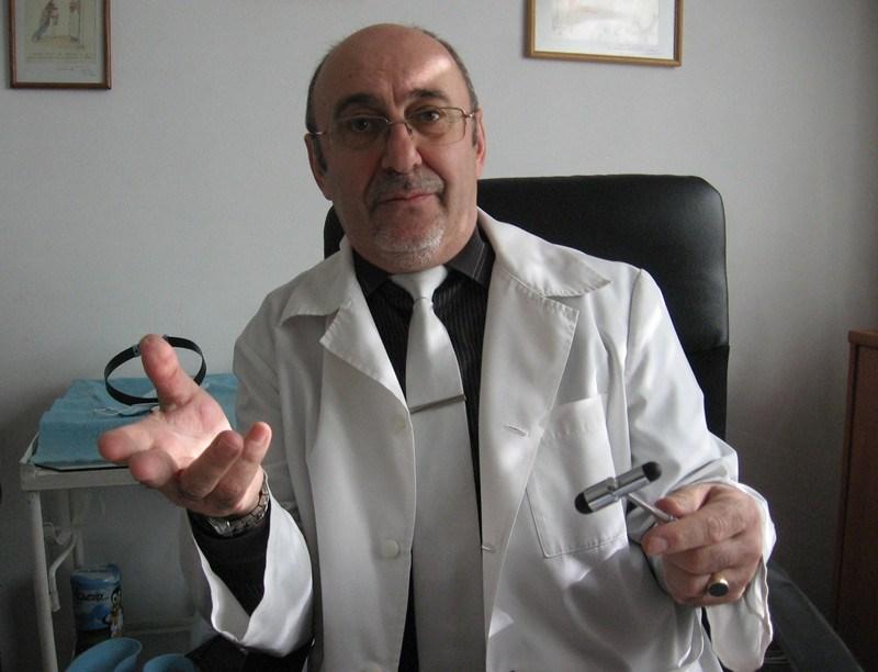 д-р Боримир Фурнаджиев