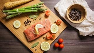 Антивъзпалителната диета е лесна и перфектна за сърцето