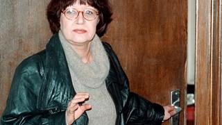 Миряна Башева - нейната история