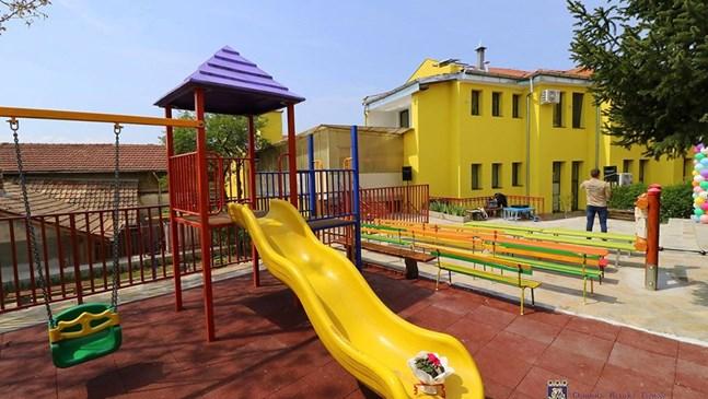 Детските градини във Велико Търново отварят на 26 май