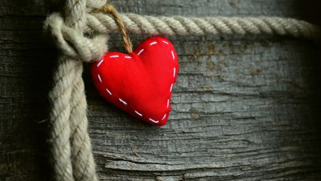 Любовта не е панацея