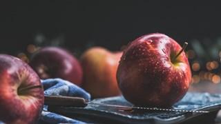 Успокойте киселините с ябълки: 3 домашни средства