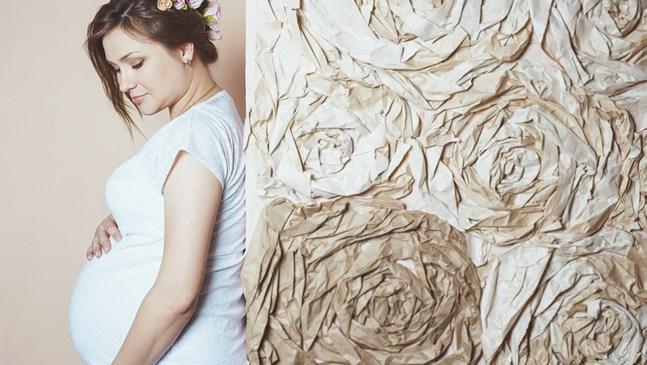 Как да излекувам настинката през бременността?