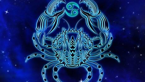 Рак – зодията на чувствителната душа
