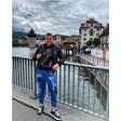 Синът на ДесиСлава се пресели в Швейцария