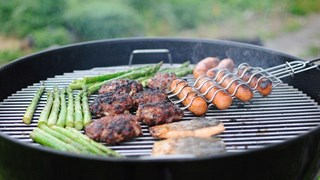 Как да готвим здравословно барбекю