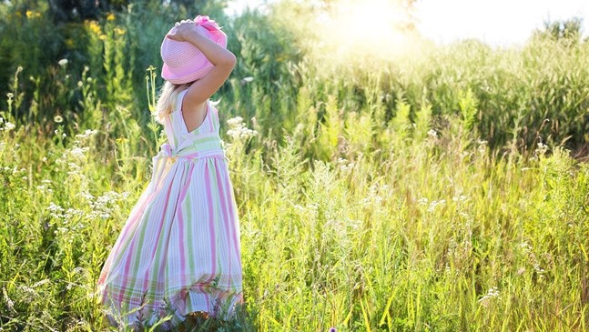 Как да науча детето да се облича само?