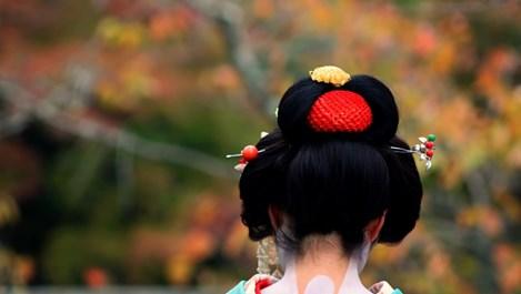 6 урока от перфектната жена - гейшата