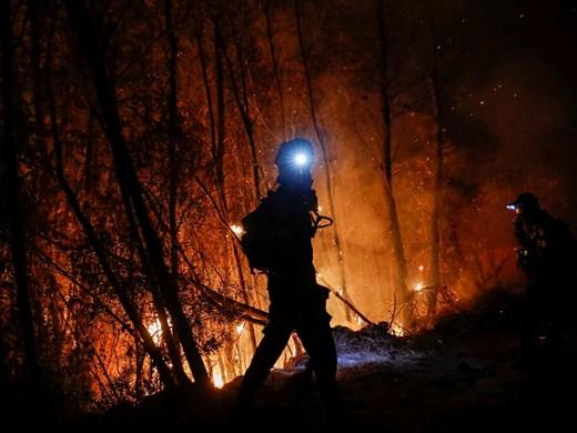 11 пожара продължават да бушуват в Турция