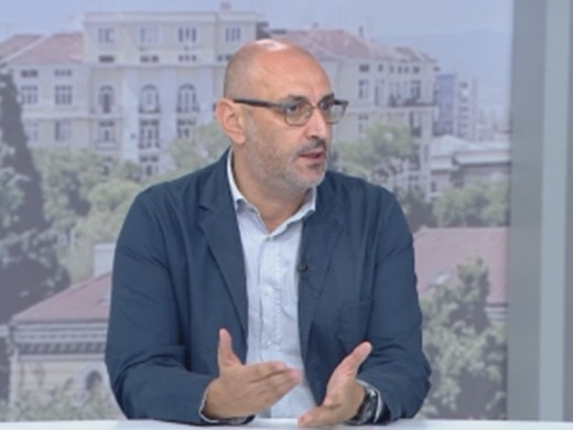 Керемедчиев: Повишението на данъците е неминуемо