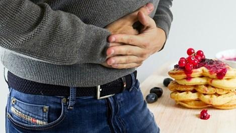 Първа помощ при стомашно-чревни инфекции