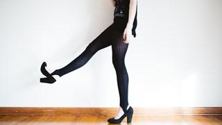 Упражнения чигун: Дълголетието започва от краката