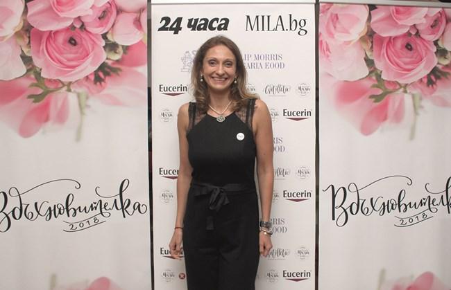 Румяна Босева – Лулуто