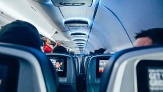 Правила за цивилизовано поведение на борда на самолет