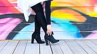 7 здравословни проблема, предизвикани от неправилни обувки