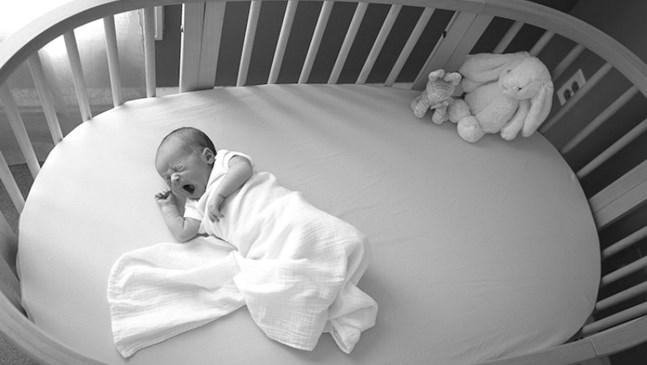 До моето бебе: да бъда твоя майка ме направи по-добър човек