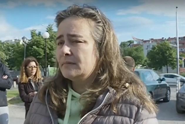 Поля Малинова видяла чука в ръката на единия нападател