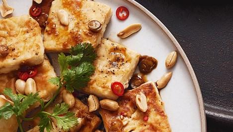 Какво да сготвим с амарант, тофу и тахан (+рецепти)
